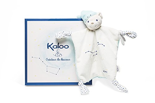 Doudou Knots Bear ()