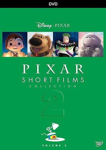 Pixar Short Films Collection 2 by Disney-Pixar by Disney-Pixar