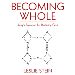 Becoming Whole Audiobook
