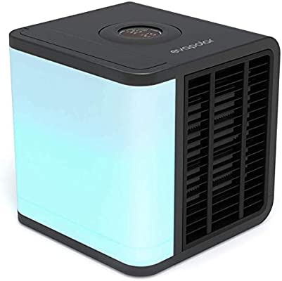 Evapolar Personal Air Cooler EVA Light Air Conditioner, Portable ...