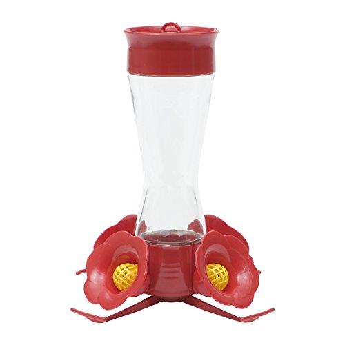 Perky-Pet 203CPBN Pinch Waist Glass Hummingbird - Nectar Online Shops