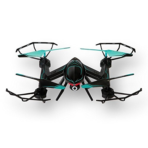 Fitiger Remote RC Drone FPV 2.4GHz 6-Axis Gyro Remote Control Drone With Wifi HD 2MP Camera Video Live Drone for Kids and Adults( Exclusive H Styling Design)