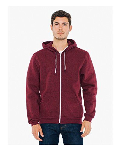 À American Pepper Sweat Cranberry Apparel Capuche Homme shirt twATfqwv