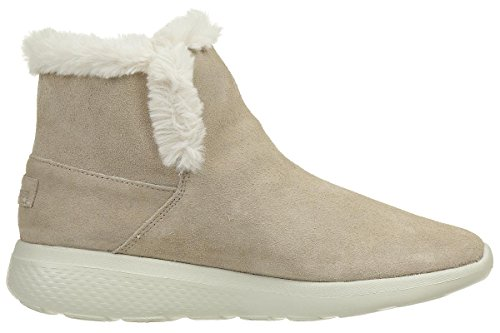 Pictures of Skechers Women's On-The-go City- 14610 Taupe 5