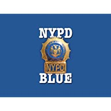 NYPD Blue Season 1