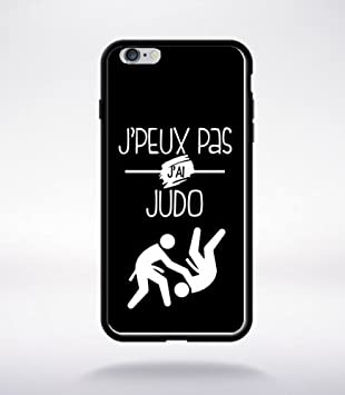 coque iphone 6 judo