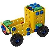 Klein - 8531 - Jeu de construction - Set de construction Technico II, 94 pièces
