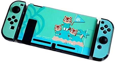 Amazon Com New Animal Crossing Protective Case Shell For Nintendo