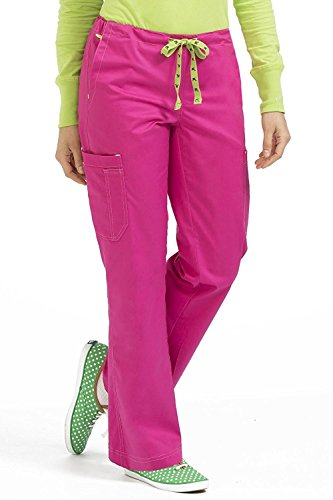 Med Couture Womens Layla Pant