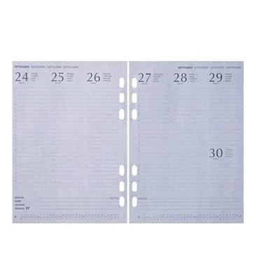 9978 a (Filofax estándar) con archivador de 6 Anillas en ...