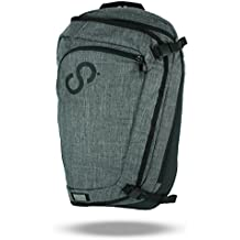 CO.alition Colfax PHD Smart Backpack with Integrated Power Supply and 2TB Wireless Hard Drive