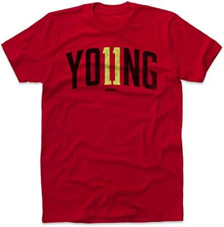 500 LEVEL Trae Young Shirt – Atlanta Basketball...