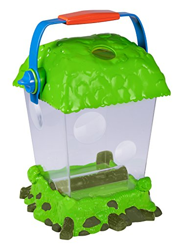 Educational Insights GeoSafari Jr. Critter (Frog Container)