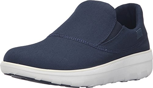 FitFlop FitFlop FitFlop Loaff Sporty Slip-On Supernavy Women's Shoes B01BOQP4LI Shoes 0c35f7