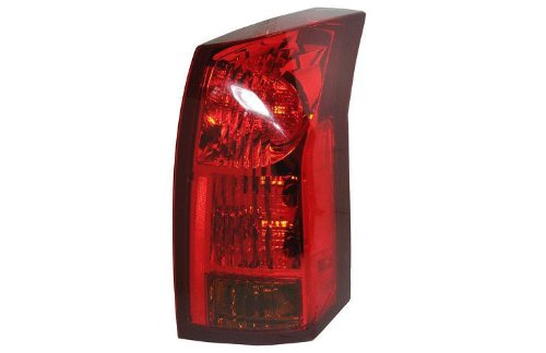 Cts Taillight Cadillac Replacement Taillights