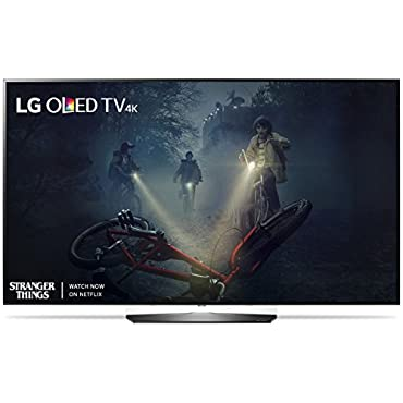 LG OLED55B7A 55 4K Ultra HD Smart OLED TV (2017 Model)