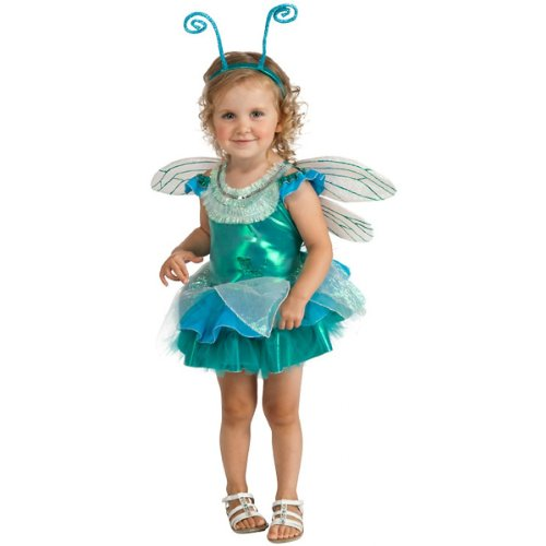 Dragonfly Toddler Costume - (Dragonfly Costume Toddler)