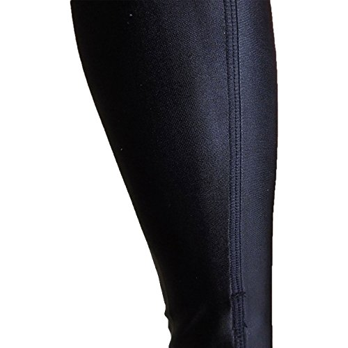 60aad30722 VIPER® Compression Knee Sleeve Leg Support (Full Length) - - Import It All