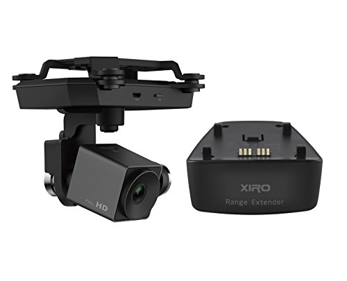 XIRO V-Kit for XIRO Xplorer Aerial UAV Drone Quadcopter Upgrading  -- Fit for both Xiro S version & G version