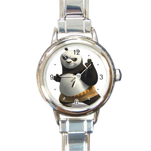 italian charm panda - 7
