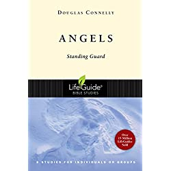 Angels: 8 Studies for Individuals or Groups (LifeGuide Bible Studies)