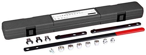 (PMD Products Serpentine Belt Adjuster Tightener Wrench Tool Set Universal 3/8