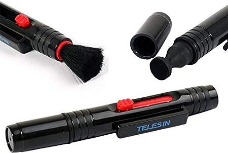 قلم تنظيف العدسات لكاميرا جو برو هيرو 3 من تيليسن