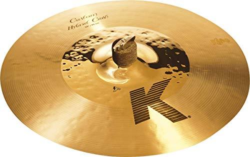 Zildjian Custom Hybrid Crash Cymbal product image