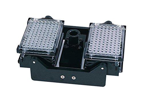 Labconco 7461900 Aluminum Microtiter Plate Rotor