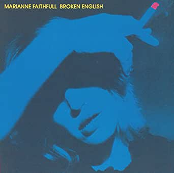 Marianne faithfull the ballad of lucy jordan (live) youtube.