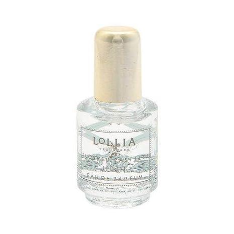 Lollia Wish Little Luxe Eau De Parfum-0.25 oz.