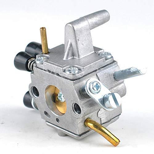 AiCheaX Nuevo Reemplazar Carburador Carb para Stihl FS120 FS200 ...