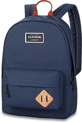 Dakine Youth 365 Mini Backpack, Dark Navy (Kids Dakine Backpack)