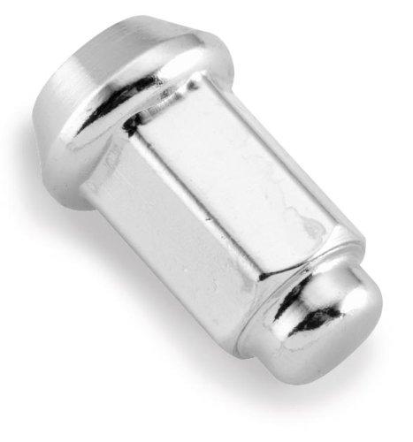 Tapered Nut - 09-19 YAMAHA YFZ450R: ITP Lug Nut Set (Chrome / 10x1.25mm / Tapered)