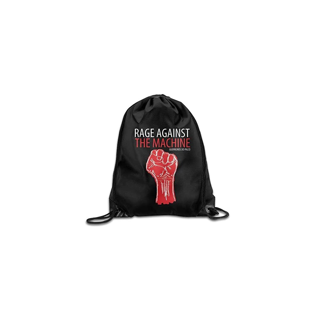 Rage against the machine Mochila