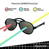 Hipsterkid Baby & Kids Aviator Sunglasses - UV