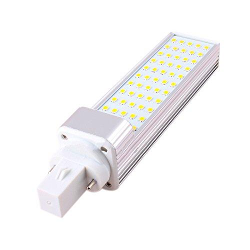 aquiver 25 LEDs maíz bombilla SMD 2835 LED lámpara 180 degeree AC 85 – 265 V