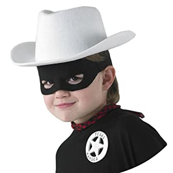 Disney Cowboy Costume Accessory Kids Lone Ranger Fancy Dress Costume  sc 1 st  Amazon UK & Disney Cowboy Costume Accessory Kids Lone Ranger Fancy Dress Costume ...