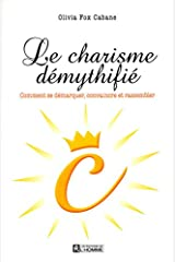 Le charisme demythifie Paperback