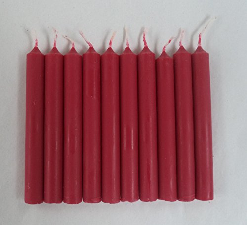 Mini Ritual Chime Spell Candles product image