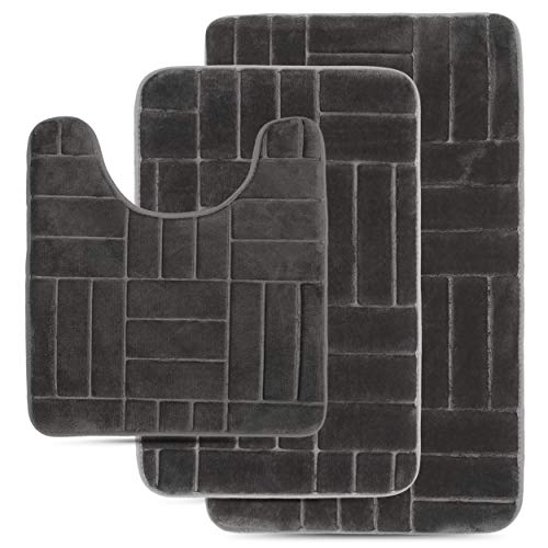 rug for bathroom 3 piece designs buyer's guide for 2019