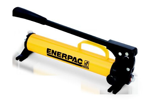 Enerpac P-39 Single Speed Steel Hand Pump by Enerpac