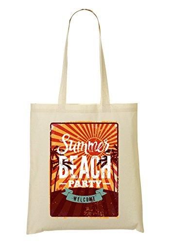 California La Del Bolso Fresco Palme Vintage Partito Parole Stile Luketee Spiaggia Frasi D'estate Compra Bolsa Mano De Della SqzUYaw