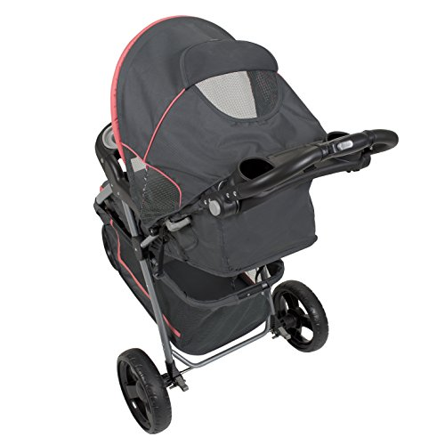 Baby Trend Nexton Travel System Coral Floral Buy Online