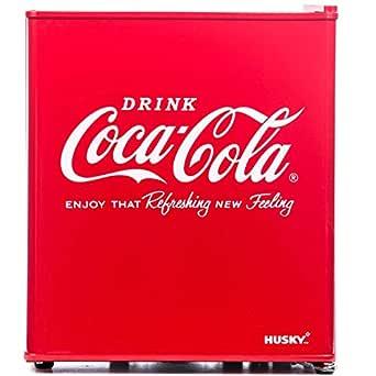Husky el196 Mini frigorífico/enfriador de bebidas - Coca ...