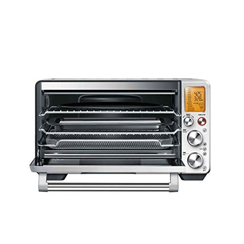 Breville the Smart Oven Air Convection Oven/AirFryer/Dehydrater - BOV900BSS by Breville (Image #2)