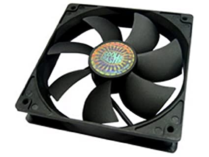 Stupendous Cooler Master Sleeve Bearing 80Mm Silent Fan For Computer Cases And Cpu Coolers Beutiful Home Inspiration Aditmahrainfo