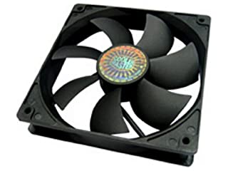 Cooler Master Sleeve Bearing 120mm Silent Fan for Computer Cases, CPU Coolers, and Radiators (Value 4-Pack) (B000O8I474) | Amazon Products