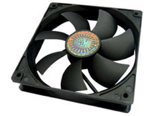 Cooler Master R4-S2S-124K-GP 44.73 CFM 120 mm Fans 4-Pack