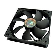 Coolermaster Cooler Master 120mm Silent Case Fan 4-in-1 Value Pack (R4-S2S-124K-GP)